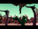 Зеленый Фонарь: Анимационный сериал  Green Lantern: The Animated Series (1 сезон, 8 серия)