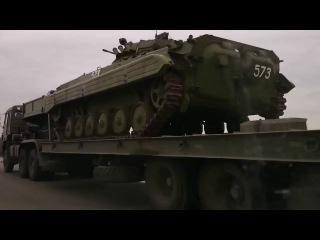 Жанна Бичевская - Русские Идут! (Русский марш)