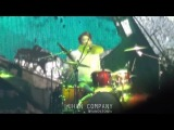 [FANCAM D-1] 140523 EXO FROM. EXOPLANET IN SEOUL @ Chanyeol focus - Drum solo