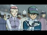 Detective Conan 490 Heiji Hattori vs. Shinichi Kudo! La batalla de la gran deducción (Especial 1 hora) Sub. Español