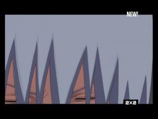 Наруто Ураганные Хроники 263 серия перевод 2х2