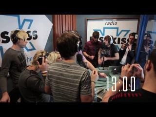 R5- Louder Tour - 24 Hours in Italy \24 часа в Италии