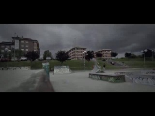 Galizian Urban Project - GUP - You are your own war. Parkour.