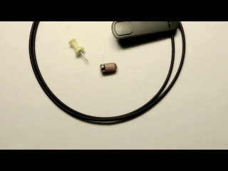 Bluetooth Микронаушники с встроенным микрофоном. Nokia BH-110