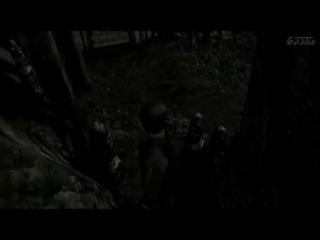 Серия 4 - Один во тьме