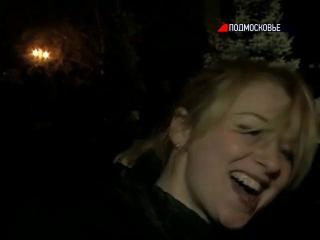 Юлия Чичерина спела для жителей Севастополя: репортаж телеканала