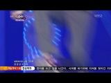 140321 Jungkook & Jimin Special MC + BTS - 'Boy In Luv' @ Music Bank
