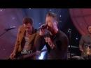 "OneRepublic ""Feel Again"" on Ellen Show"