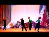 Отчетная программа Народного коллектива эстрадного танца Шанс - часть 4