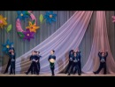 Детская группа Народного коллектива эстрадного танца Шанс - Озорные барабанщики