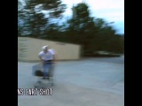 The Moving Cart Shot Vine by Marcus Johns
