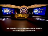 "I Series Episode 3 ""Imbroglio"" XL (rus sub) (John Bishop, Sean Lock, Frank Skinner)"