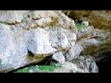 Караби-яйла , ледяная пещера Большой Бузлук, 10 мая 2014г.