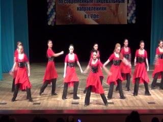 V Открытый Кубок РБ. 2 марта 2014г. Уфа