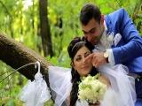 свадьба Арсена и Рипсимэ 02.10.2013 г. Канаш