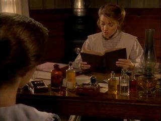 Доктор Куин Женщина врач Dr Quinn Medicine Woman 3 сезон 8 серия