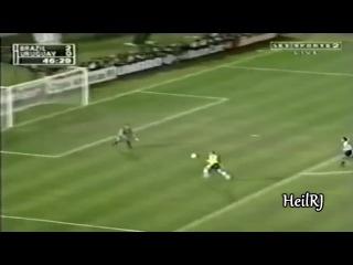 Настоящий Роналдо. Феномен