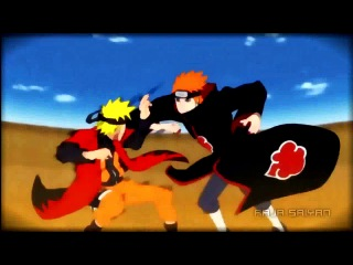 [HD AMV] Anime funny action DubStep Oppa Gangnam style skrillex remix [Gintama DBZ one piece Naruto]
