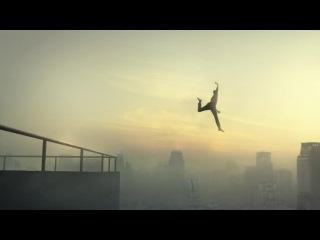 Lacoste 'The Big Leap' (Disclosure - You & Me feat. Eliza Doolittle (Flume Remix))