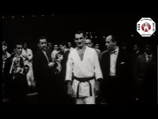 История легендарного поединка Грейси vs. Кимура (русская озвучка от Ultimate Warriors)