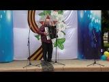 Концерт ДМШ-2. посёлка Ковшаровка