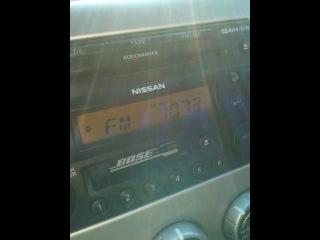 Привет от Димона с D-FM