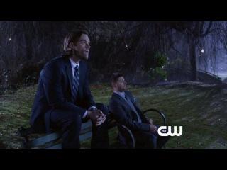 Сверхъестественное / Supernatural.9 сезон.16 серия.Фрагмент[HD]