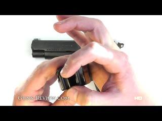 Обзор. Травматический пистолет