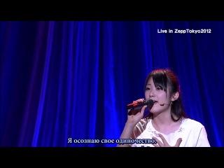 Nogizaka46 - Shibuya Blues (