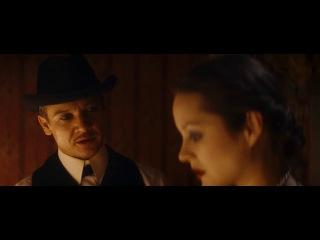 Роковая Страсть / The Immigrant (2013) Русскоязычный трейлер