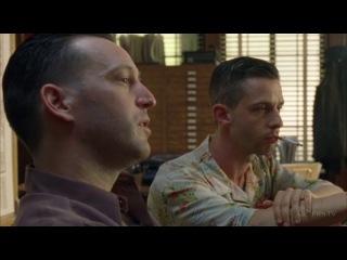 Город Гангстеров / Mob City 1 серия Парень заходит в бар / A Guy Walks Into a Bar [ LostFilm ]