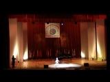 Московский международный фестиваль–конкурс детского и юношеского художественного творчества «Открытая Европа» -