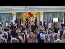 Glee Cast - Light Up The World (финальный танец на последний звонок - 11 класс, выпуск 2014 года)