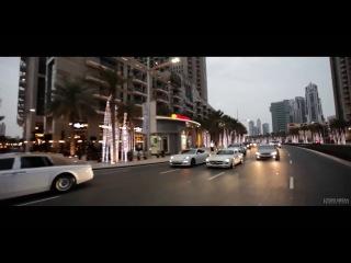 Красивая Чеченская Свадьба в Дубае
