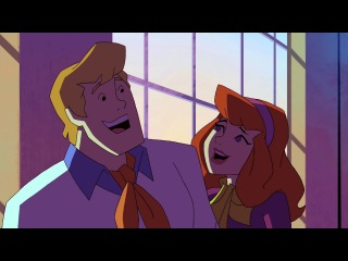 Scooby Doo! S.A T1 - 16