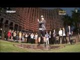 Idol Sexy Dance - SJ(Donghae) SISTAR(HYORIN) 2pm(NichkhunChansung) SECRET(Sunhaw)