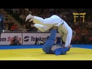 Дзюдо(гибкий путьодин из самых техничных видов спорта)