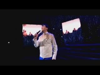 Sardor Rahimxon Tanhoginam nomli_konsert_dasturi 2014 2-qism