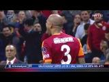 Galatasaray - Fenerbahçe Geniş Özet HD @AlkanGS57