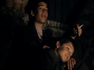 Огонь, который горит / La ville dont le prince est un enfant (1997) (драма)