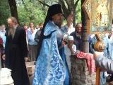 Дивногорье. Свято-Успенский Дивногорский мужской монастырь и его окресности