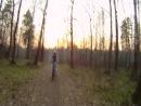 Тандем Trail Gator