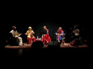 Shahrzad Ensemble - Azari Music Ayriligh