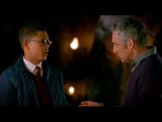 Wizards vs Aliens / Волшебники против пришельцев [ТВ-1] - 6 серия [Persona99.GSG]