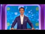 The Big Fat Quiz Of The 80's
