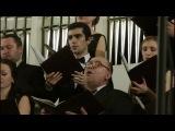 Хоровые Ассамблеи 2013, СГТХМ - Фадеев, 'Научи меня, Боже, любить'