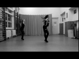 Kelis - Milkshake/ heels choreography by Galyna Voronenko