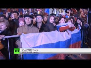 Почему ЕС все таки придется считаться с Россией!!! Новости!!! Украина!!! 17 03 2014 YouTube