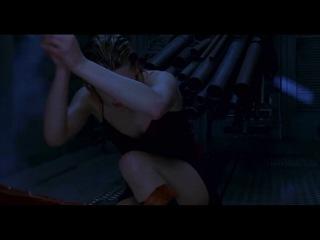 Resident Evil_HD Fun Clip - Supermassive Black Hole