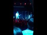 Noize MC - я глуп 1 куплет + предисловие (Волгоград)